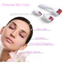 Skin Rejuvenation Beauty 4 in 1 Dermaroller